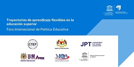 Foro Internacional de Política Educativa entradas