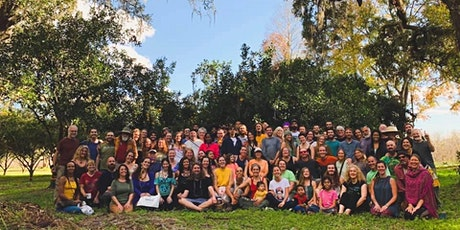 2021 Florida Permaculture Convergence tickets