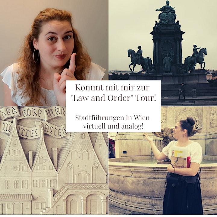 """Online-Tour """"Law and order"""": Gesetze und Strafen in der Habsburgermonarchie: Bild"""