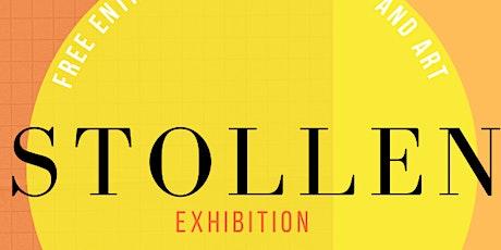 STOLLEN exhibition (NTWOM) tickets