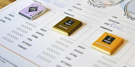 Chokladprovning Uppsala | Hotel Svava Den 19 September tickets
