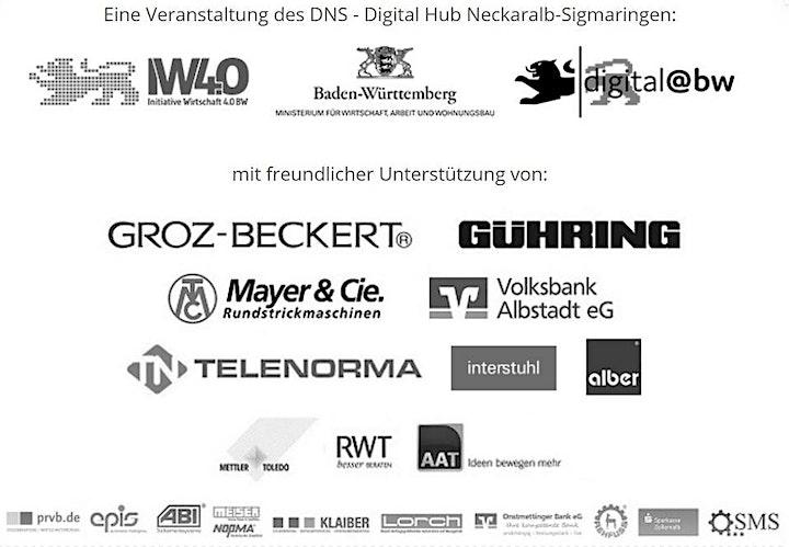 3D-DRUCK WORKSHOP - Deine eigener USB-Stick: Bild