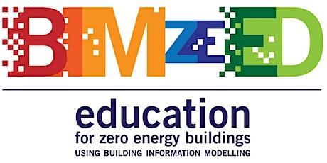 Collaborative BIM To Achieve NZEB - Ireland tickets