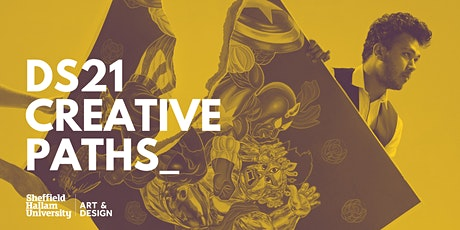 Visualising Creative Careers - Class of 2021 (DS21 CP) tickets