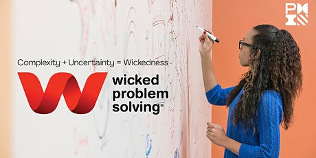 Wicked Problem Solving (WPS) Product Showcase tickets