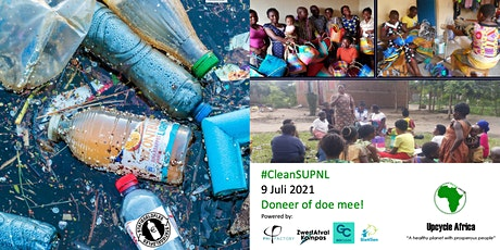 #Cleanup KIT in Amsterdam Oosterpark tickets