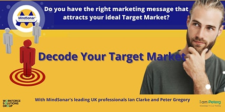 Targeting Your Target  Market: Communicating for Success tickets