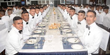 [42nd Class 35th reunion] Formal Dinner tickets