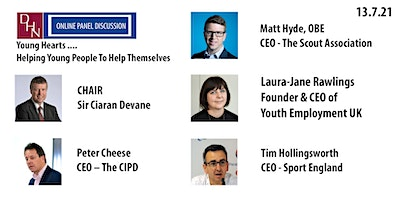 13.07.21 – DHN Online Panel Discussion – Young Hearts ….