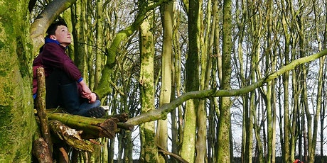 Fires, Knives and Ranged Weapons- Ages 12+, 26th August 2021 forest school tickets