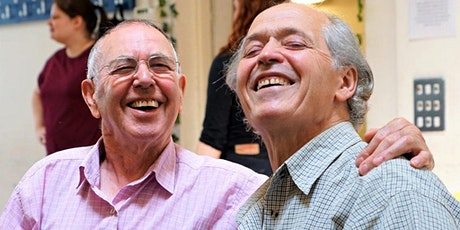 How Not What - relational practice in older people's arts & wellbeing tickets