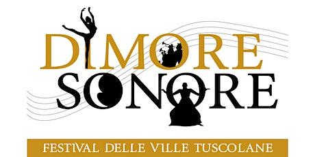 UN PALCO ALL'OPERA Quintetto di Fiati dell'Accademia di Santa Cecilia biglietti
