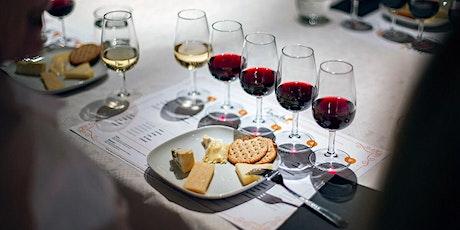 Ost och vinprovning Stockholm | Hotel Diplomat Den 13 November tickets