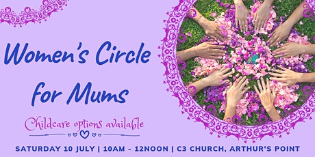 Women's Circle for Mothers tickets
