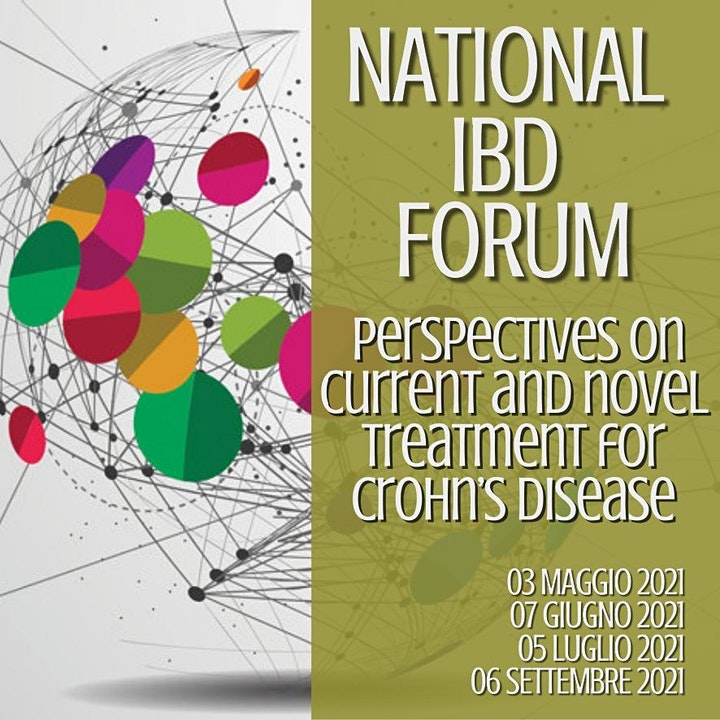 Immagine National IBD Forum. Perspectives on current and novel treatment