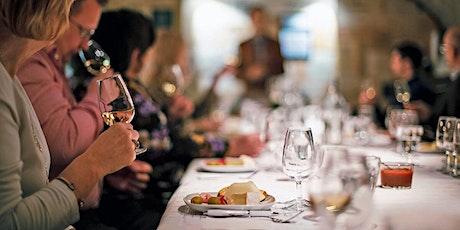 Klassisk champagneprovning Stockholm | Hotel Diplomat Den 18 December tickets