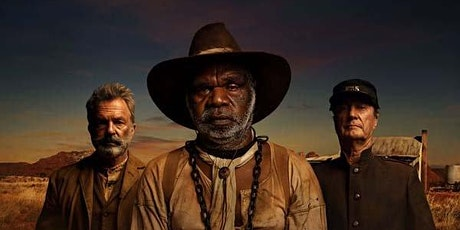 Unsettled Film Series – Sweet Country tickets