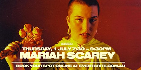 Mariah Scarey -  Dining Experience.  + Live Music tickets