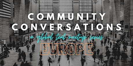 Global Teal Meetup Europe - September 2021 tickets