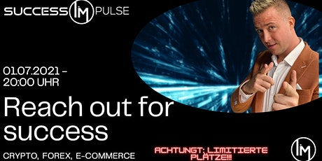 Success IMpulse - Reach Out For Success Tickets