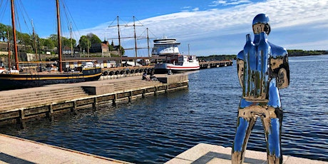 A Day in Oslo: LIVE Virtual Sightseeing Tour ingressos