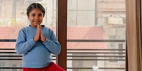Acro-Yoga: SEND Workshop tickets