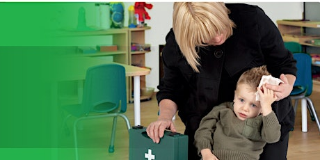 Level 3 Paediatric First Aid (1 day blended course) tickets