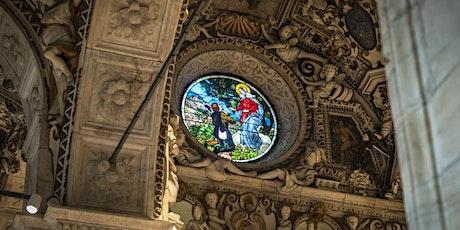 Visita alla Basilica di Tirano con spuntino take away biglietti