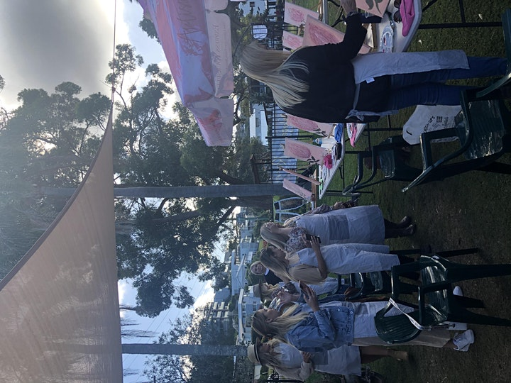 """""""Rose and Renoir """" Winter special deal - KIDS welcome with adt Avoca Beach- image"""