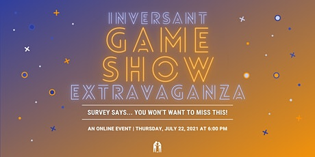 Inversant Game Show Extravaganza tickets