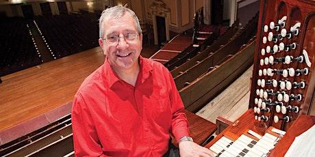 Lunchtime Talk - The Art of Hymns - John Kitchen tickets
