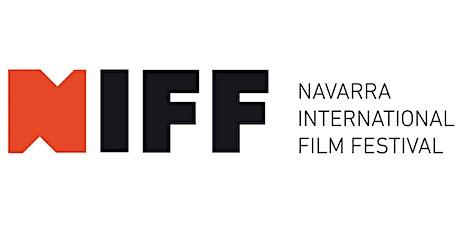 Sesión NIFF 7 entradas