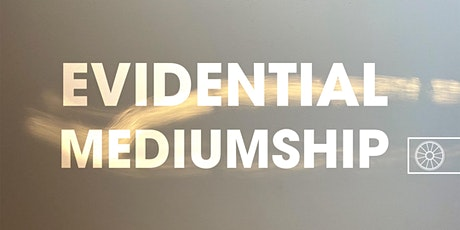 Evidential Mediumship Workshop | Eric Sweder tickets