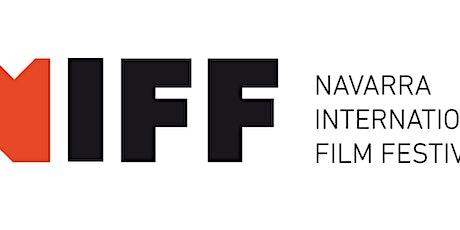 Sesión Filmando En Navarra con Isabel Coixet entradas