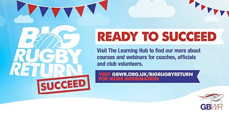 Wheelchair Rugby 5s Rules Webinar tickets