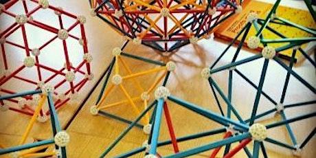 Edinburgh Central Children's Library -  STEM Club tickets