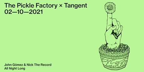 Tangent with John Gómez & Nick The Record All Night Long tickets