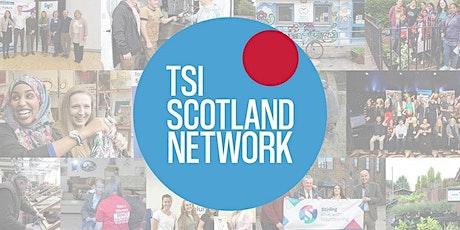 TSI Forum - Volunteer Development Meeting tickets