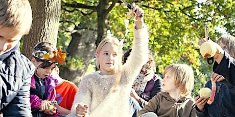 Family: I LOVE Whittling! At Foxburrow Farm Thurs 26 Aug EFC2511 tickets