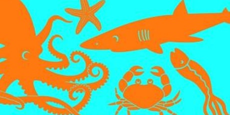 Under the Water Moves: a dance workshop from The Ark for 2-4 year olds tickets
