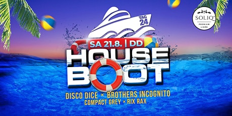 HOUSE BOOT Tickets