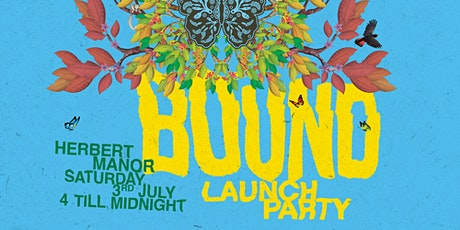 ROOTBOUND LAUNCH PARTY tickets