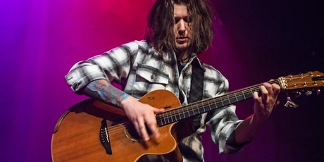 Live at Temperance | Dom Martin tickets