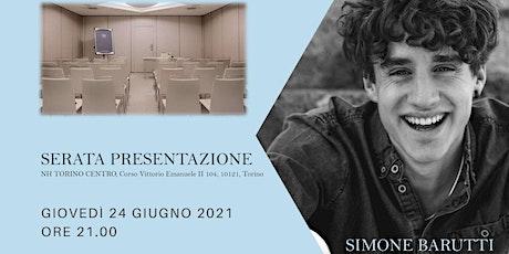 Workshop Torino biglietti