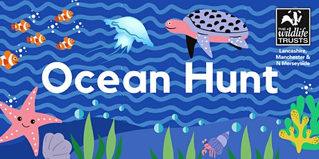 Ocean Hunt Trail - Moses Gate Country Park, Bolton tickets