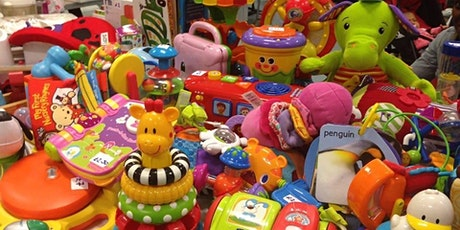 Mum2mum Market Baby & Kids Nearly New Sale – BRIGHOUSE tickets