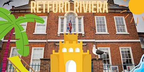 Retford Riviera tickets