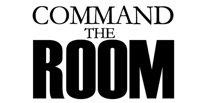 Command the Room image