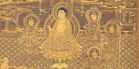 Buddhism and Wealth tickets