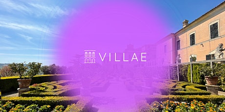 Villa Buonaccorsi  Workshop Online   Civicwise   Volumes   Villae Tickets